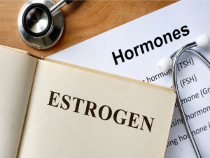 Physician confirmed Estrogen Dominance